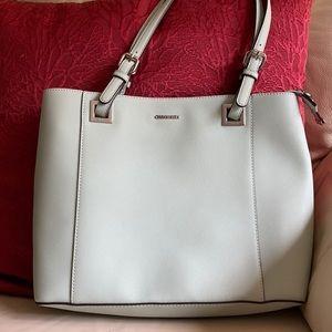 Mint Calvin Klein Shoulder Bag